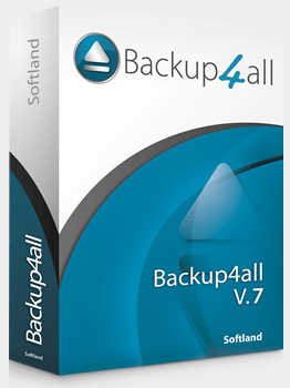 Backup4all Crack 9.0 Build 352 With Portable