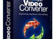Movavi Video Converter 21.2.0 Crack With Activation Key