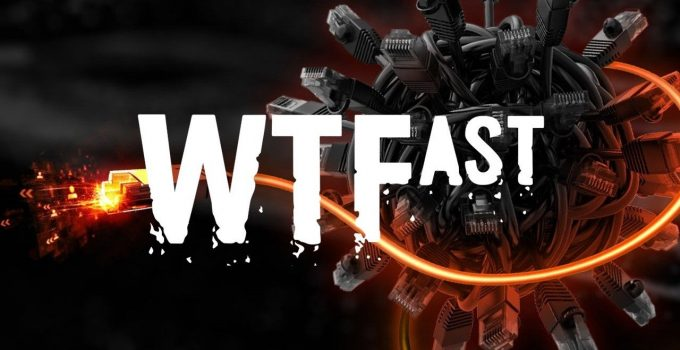 WTFAST 4.16.0.1903 Crack With Activation Key
