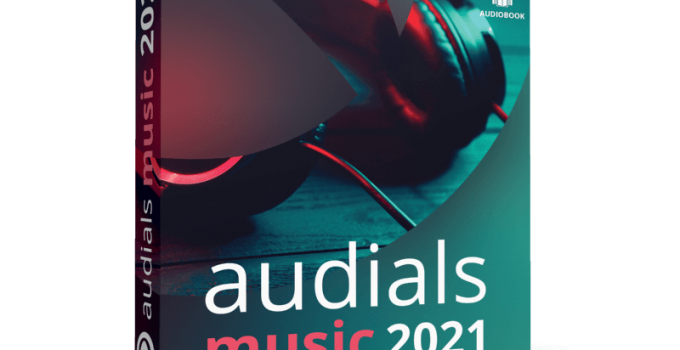 Audials Music 2021.0.196.0 Crack With Registration Key