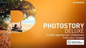 MAGIX Photostory Deluxe 21.0.1.74 With Full Crack