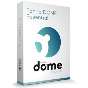 Panda Dome Essential 21.00.0 Crack With License Key